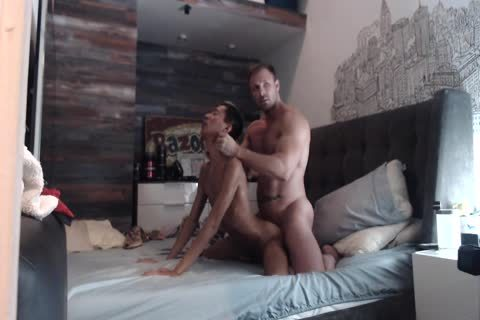 Little asian twink banged By Daddy
